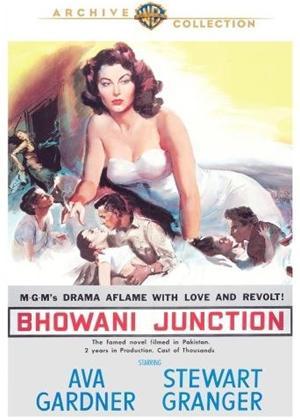 Bhowhani Junction Online DVD Rental