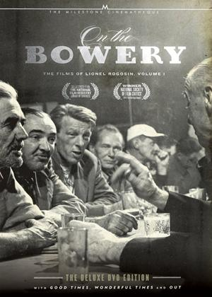 Rent On the Bowery Online DVD Rental