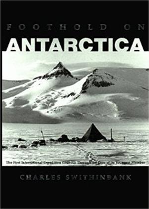 Rent Foothold in Antarctica Online DVD Rental