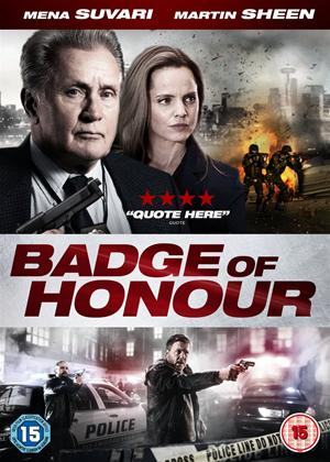 Badge of Honour Online DVD Rental