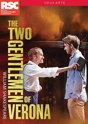 Rent The Two Gentlemen of Verona: Royal Shakespeare Company Online DVD Rental