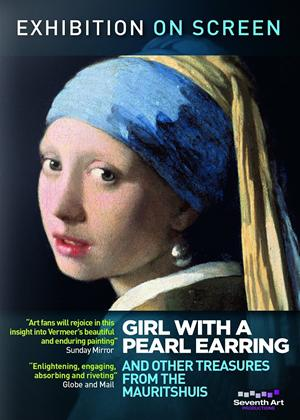 Rent Girl with the Pearl Earring and Other Treasures from the Mauritshuis Online DVD Rental