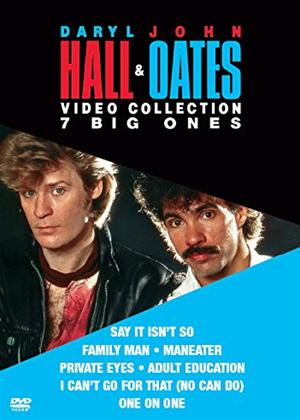 Rent Hall and Oates: Video Collection: 7 Big Ones Online DVD Rental