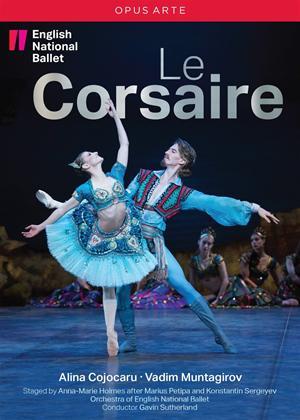 Rent Le Corsaire: English National Ballet Online DVD Rental