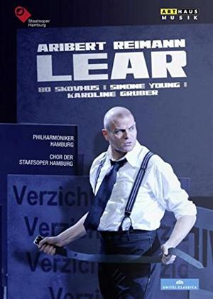 Rent Lear: Staatoper Hamburg (Young) Online DVD Rental