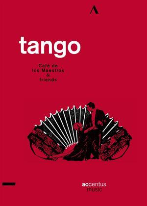 Rent Tango: Café De Los Maestros and Friends Online DVD Rental