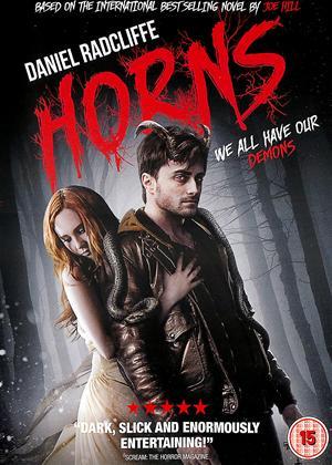 Horns Online DVD Rental