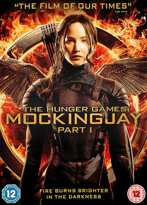 The Hunger Games: Mockingjay: Part 1 Online DVD Rental