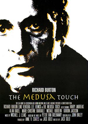 Rent The Medusa Touch Online DVD Rental