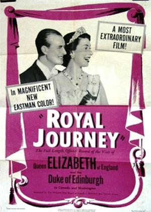 Rent Royal Journey Online DVD Rental