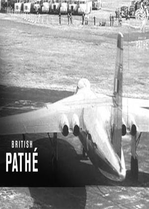 Rent Highlights of Farnborough 1952 Online DVD Rental