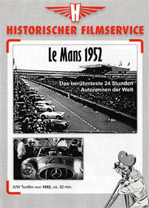 Rent Le Mans 1952 Online DVD Rental