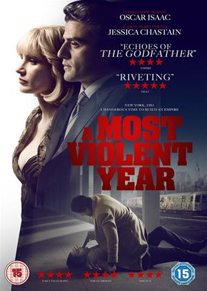 A Most Violent Year Online DVD Rental