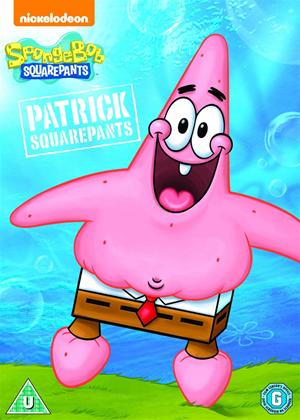 Rent SpongeBob and Friends: Patrick SquarePants Online DVD Rental