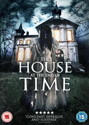 The House at the End of Time Online DVD Rental