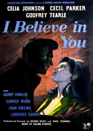 I Believe in You Online DVD Rental