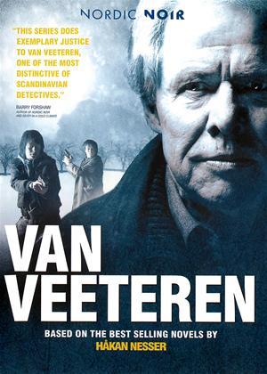 Van Veeteren Online DVD Rental
