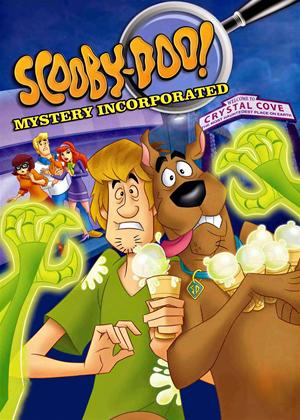 Scooby-Doo!: Mystery Incorporated Online DVD Rental