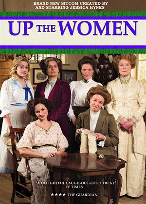 Up the Women Online DVD Rental