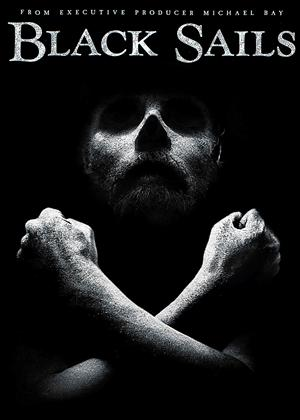 Black Sails Online DVD Rental