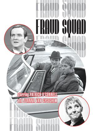 Fraud Squad Online DVD Rental