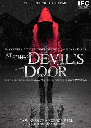 At the Devil's Door Online DVD Rental