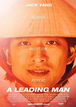 A Leading Man Online DVD Rental