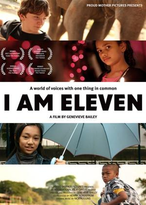 I Am Eleven Online DVD Rental