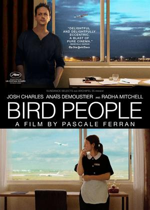 Bird People Online DVD Rental