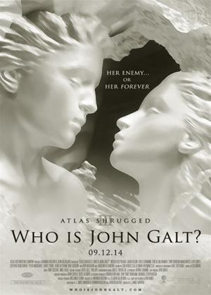 Atlas Shrugged: Who is John Galt? Online DVD Rental