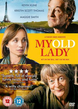 My Old Lady Online DVD Rental