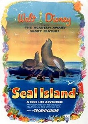Rent Seal Island Online DVD Rental