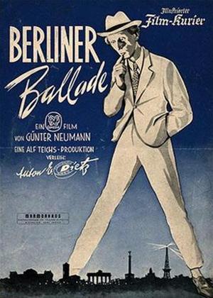 Ballad of Berlin Online DVD Rental