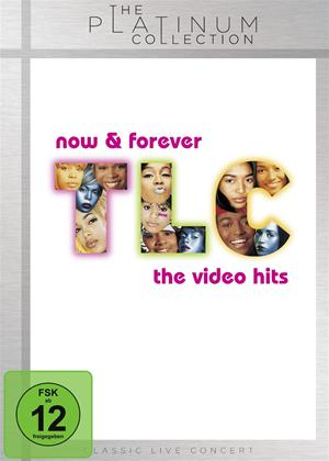 Rent TLC: Now and Forever: The Video Hits Online DVD Rental