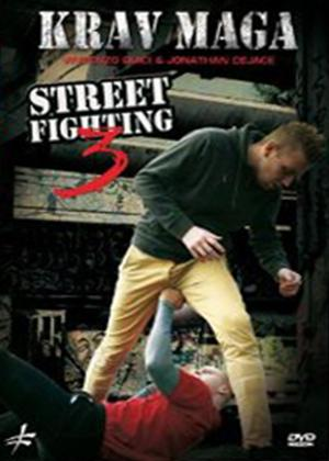 Rent Krav Maga: Street Fighting: Vol.3 Online DVD Rental