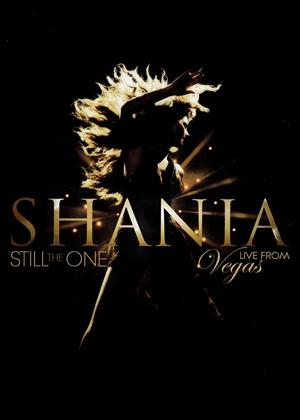 Rent Shania Twain: Still the One Online DVD Rental