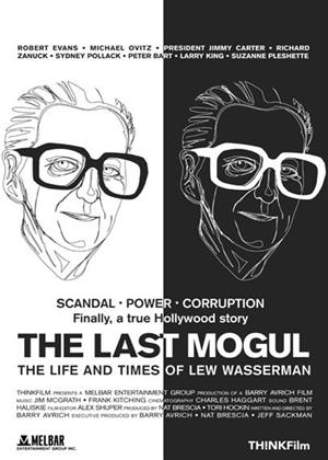 Rent The Last Mogul Online DVD Rental