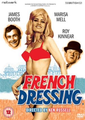 French Dressing Online DVD Rental