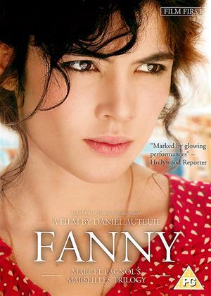 Fanny Online DVD Rental