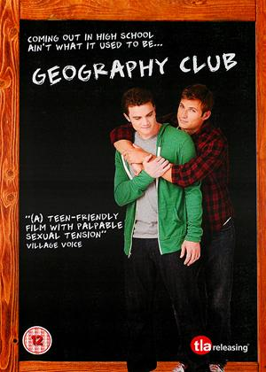 Rent Geography Club Online DVD Rental