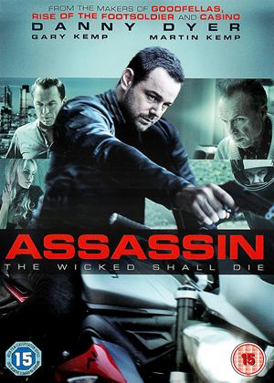 Rent Assassin Online DVD Rental