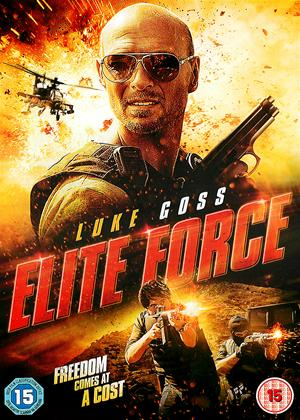 Elite Force Online DVD Rental