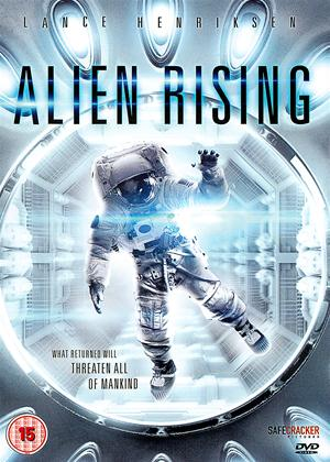 Alien Rising Online DVD Rental