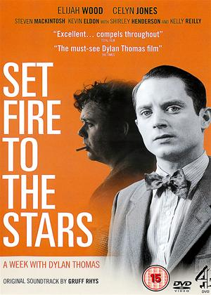 Set Fire to the Stars Online DVD Rental