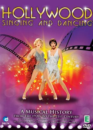 Rent Hollywood Singing and Dancing: A Musical History Online DVD Rental