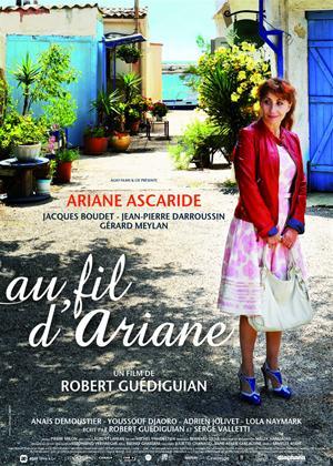 Ariane's Thread Online DVD Rental