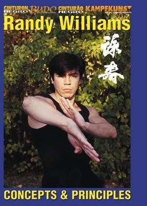 Rent Wing Chun Kung Fu: Conceptos Y Principios Online DVD Rental