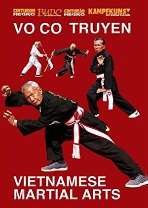Rent Vo Co Truyen: Artes Marciales Vietnamitas Online DVD Rental