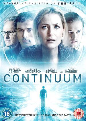 Rent Continuum (aka I'll Follow You Down) Online DVD Rental