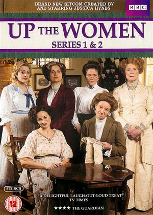 Up the Women: Series 1 Online DVD Rental